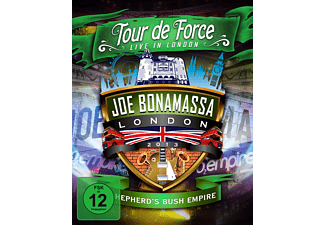 Joe Bonamassa - Tour De Force - Shepherd's Bush Empire - (DVD)
