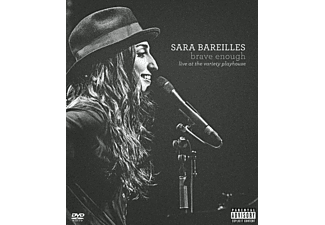 Sara Bareilles - Brave Enough - Live At The Variety Playhouse (DVD)