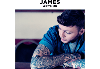 James Arthur - James Arthur - (CD)