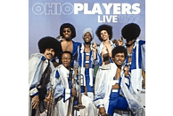 The Ohio Players - Live 1977 [CD]