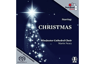 Winchester Cathedral Choir - Starring: Christmas [SACD Hybrid]