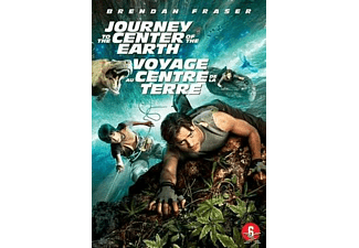 Journey to the center of the Earth - DVD