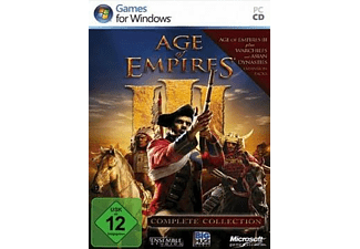 Age of Empires III - Complete Collection - PC