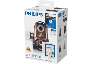 PHILIPS FC8060/01 PerformerPro Starter-Kit