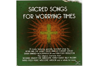 VARIOUS - Sacred Songs For Worrying Times [CD]