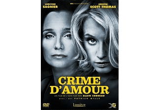 Crime D'amour | Blu-ray
