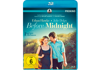 Before Midnight - (Blu-ray)