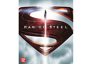 Man Of Steel | Blu-ray