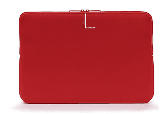 TUCANO Colore Second Skin Notebook 15,6 Rood