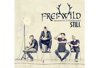 Frei.Wild - Still - (CD)