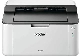 BROTHER Laserdrucker HL-1110
