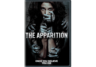 The Apparition | DVD