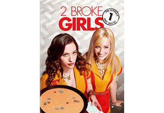 2 Broke Girls - Seizoen 1 | DVD