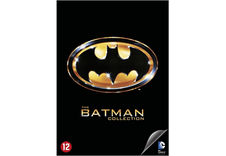 The Batman Collection | DVD