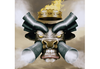 Monster Magnet - Mastermind - (CD)