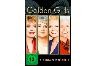 Golden Girls - Staffel 1 - 7 - (DVD)