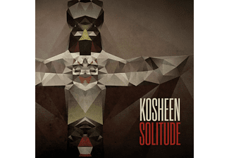 Kosheen - Solitude - (CD)
