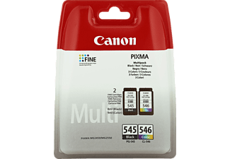 CANON PG-545/CL-546 Multipack
