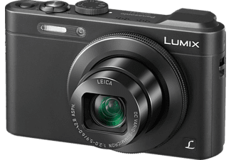 PANASONIC DMC-LF1 Black