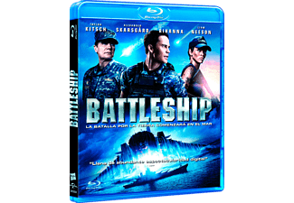 Battleship - Bluray