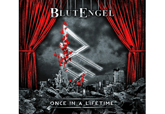 Blutengel - Once In A Life Time (Deluxe Edition) - (CD)