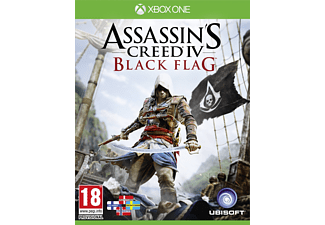 Assassin's Creed IV: Black Flag  Xbox One