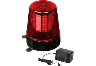 JB SYSTEMS LIGHT LED Police Light rot