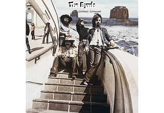 The Byrds - The Byrds - Untitled / Unissued (Vinyl LP (nagylemez))