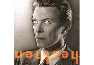 David Bowie - Heathen (Vinyl LP (nagylemez))