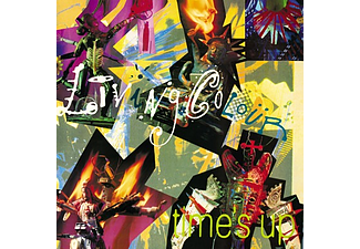 Living Colour - Time's Up (Vinyl LP (nagylemez))