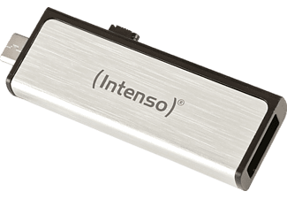 INTENSO Mobile Line, USB-Stick, USB 2.0, 16 GB