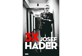Josef Hader - Edition Best of Kabarett Set Box Kabarett/Theater DVD