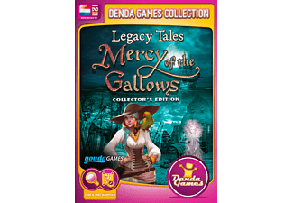 Legacy Tales - The Mercy of the Gallows Collector's Edition | PC