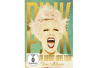 P!nk - The Truth About Love Tour: Live From Melbourne | DVD