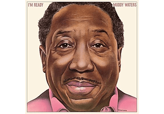 Muddy Waters - I'm Ready (Vinyl LP (nagylemez))