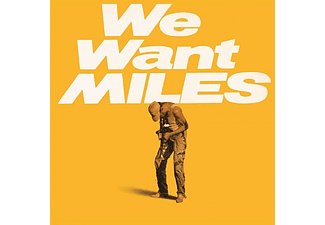 Miles Davis - We Want Miles (Vinyl LP (nagylemez))