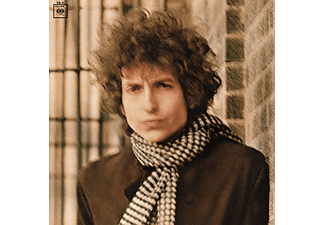 Bob Dylan - Blonde On Blonde (Vinyl LP (nagylemez))