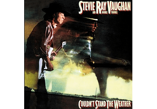 Stevie Ray Vaughan - Couldn't Stand The Weather (Vinyl LP (nagylemez))