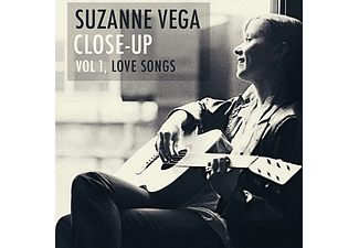 Suzanne Vega - Close-Up Vol.1 - Love Songs (Vinyl LP (nagylemez))