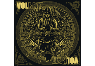 Volbeat Beyond Hell/Above Heaven Rock CD