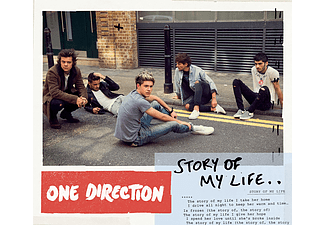 One Direction - Story of My Life (CD)