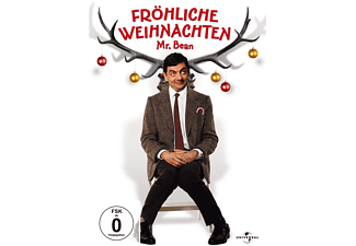 Mr Bean Weihnachten