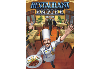 TRADEKS Restaurant Empire PC