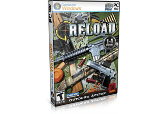 TRADEKS Reload PC
