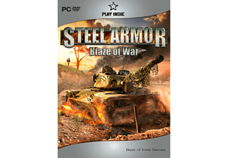 TRADEKS Steel Armor: Blaze of War PC