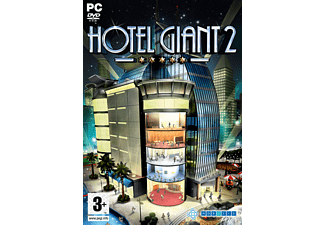 TRADEKS Hotel Giant 2 PC