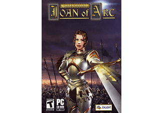 TRADEKS Joan Of Arc PC