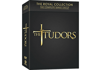 The Tudors - The Complete Series | DVD