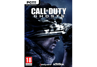 ACTIVISION Call of Duty Ghosts PC