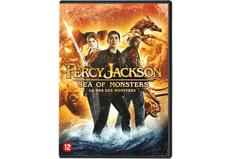 Percy Jackson: Sea of Monsters | DVD